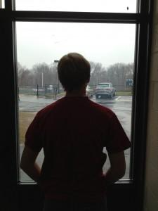 Nov. 27, 2012   Rain Rain Go Away
