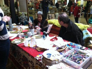 Dec. 22, 2012 | Crafts for Sandy Hook
