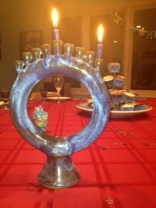 Dec. 8, 2012 | Let the Festivities Begin