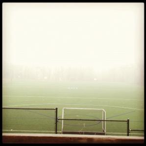 Dec. 10, 2012 | A Foggy Field
