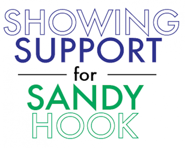 Students Search for Ways to Support Sandy Hook, Plan on Wearing the Newtown Colors on Mon.