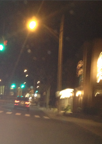Dec. 23, 2012 | Bright Lights, Small City