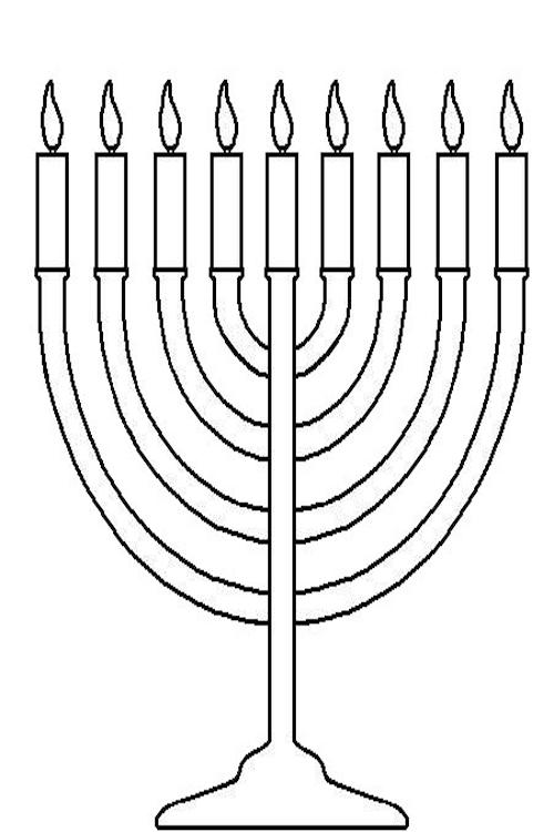 Eight Things You Didn't Know About Chanukkah