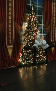 Dec. 2, 2012 | Westport Dance Academy Presents the Nutcracker
