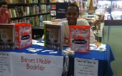 Staples Book Fair Hits Barnes and Nobles: A One Day Opportunity to Enjoy Entertainment and Shop for the Holidays