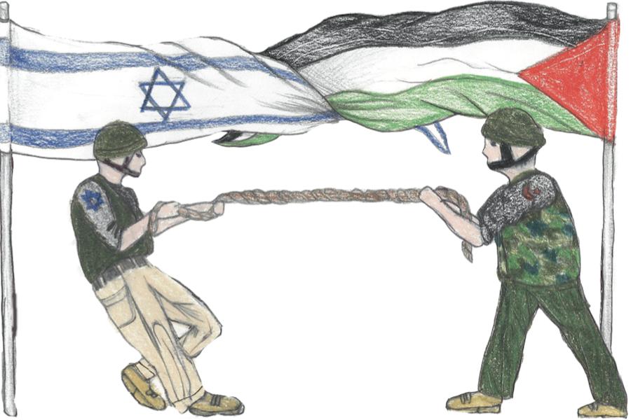 Protect Palestine