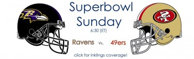 Super Bowl XLVII Prediction
