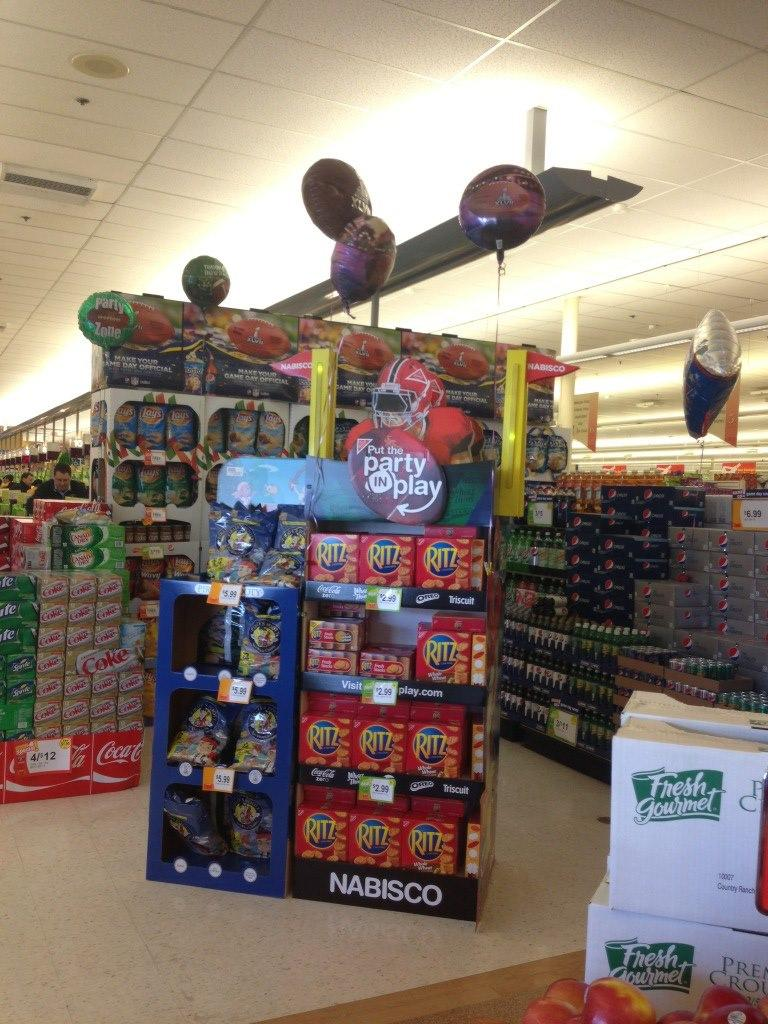 Feb. 3, 2013 | Stop and Shop is Ready, Are You?