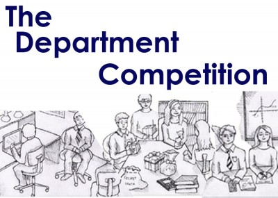 The Department Competition