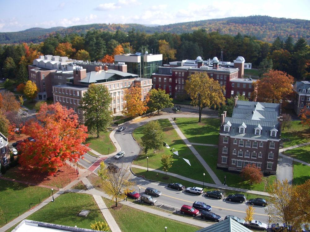 College Costs: Looking at the Cost of Tuition in Today's Admissions World
