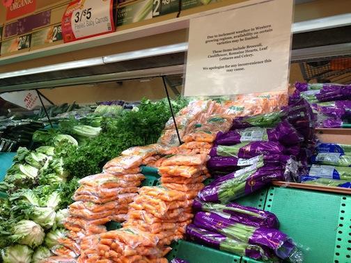 Feb. 11, 2013 | Nemo Stole the Vegetables