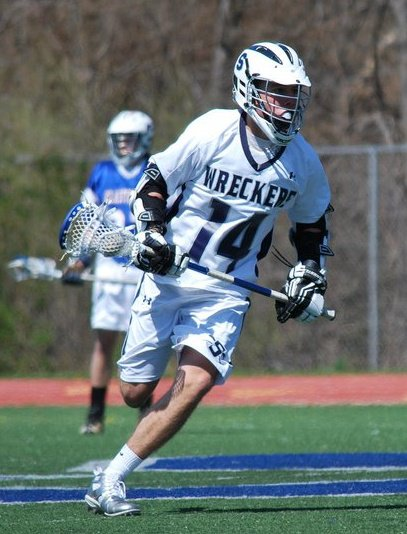 Staples Lacrosse Star Commits to Dartmouth