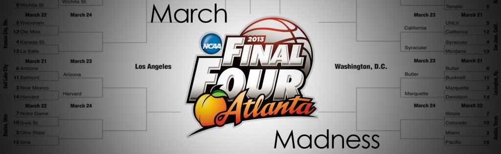 The Madness of March Madness