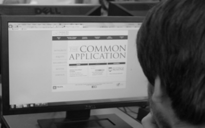 "CommonApp to Replace ""Topic of Your Choice"" Essay Option"