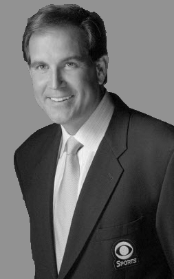 Q&A With Jim Nantz