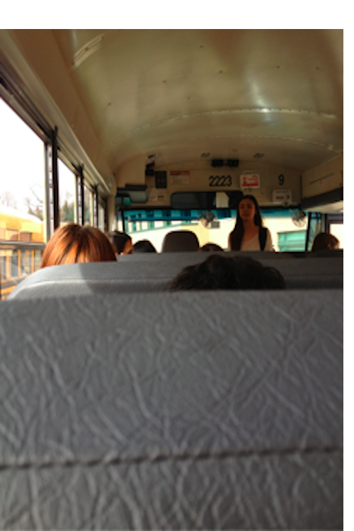 To Take Or Not To Take: Taking The Bus To School