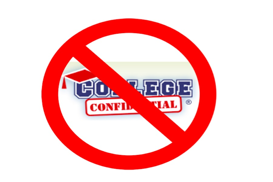 April 1st College Decisions: They're No Laughing Matter