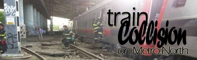Metro-North Nightmare: Train Crash Injures 72, Disrupts Service