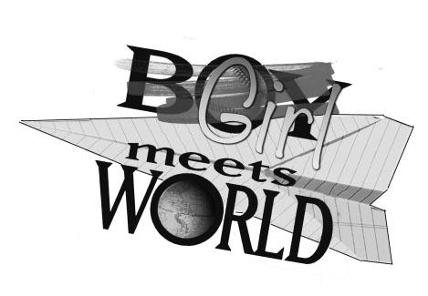It's A Girl's World: One Fan's Opinion