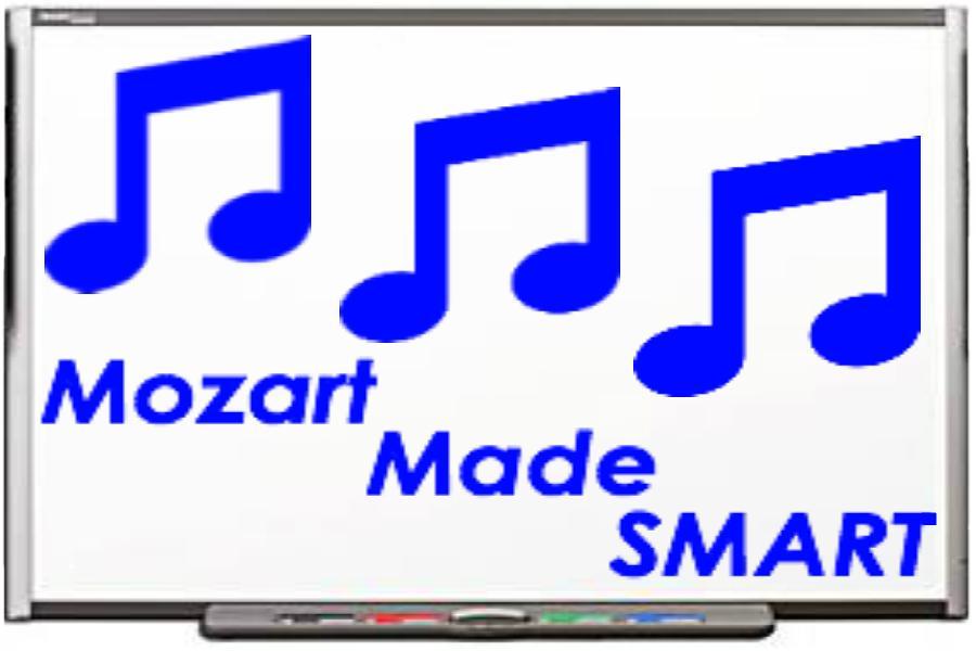 Mozart Made SMART
