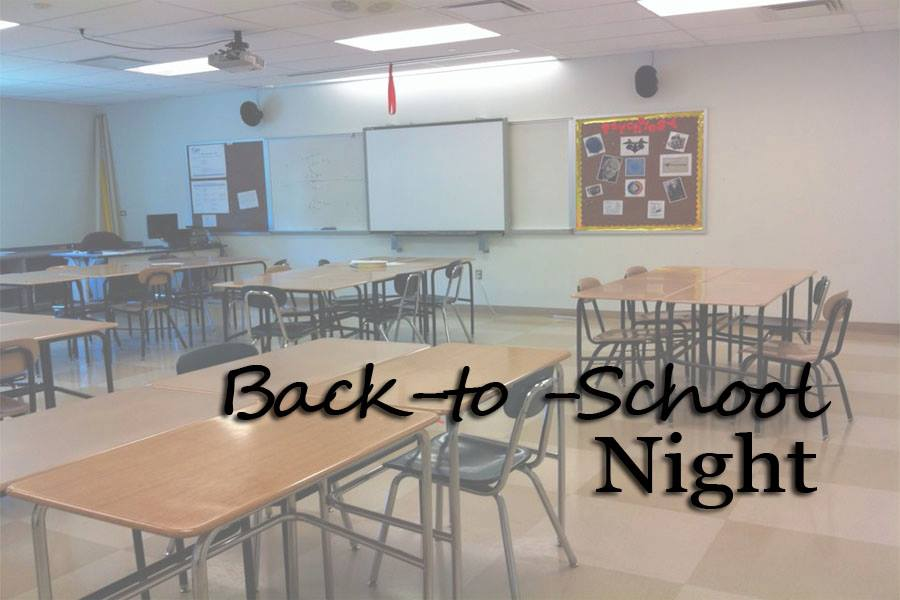 Back-to-School Night a Pleasure for Some, a Burden for Others