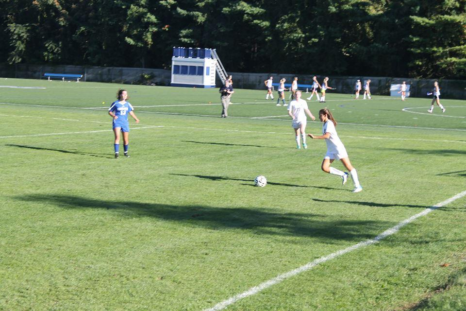 The+girls%27+varsity+soccer+team+battles+it+out+against+Fairfield+Ludlowe+with+a+winning+score+of+1-0.