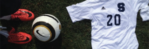 Pick a Number, Any Number: How to Choose the Right Jersey Number