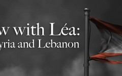 Interview with Léa: Syria and Lebanon