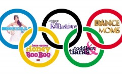 Top 5 trashiest shows take the Olympic gold of reality TV