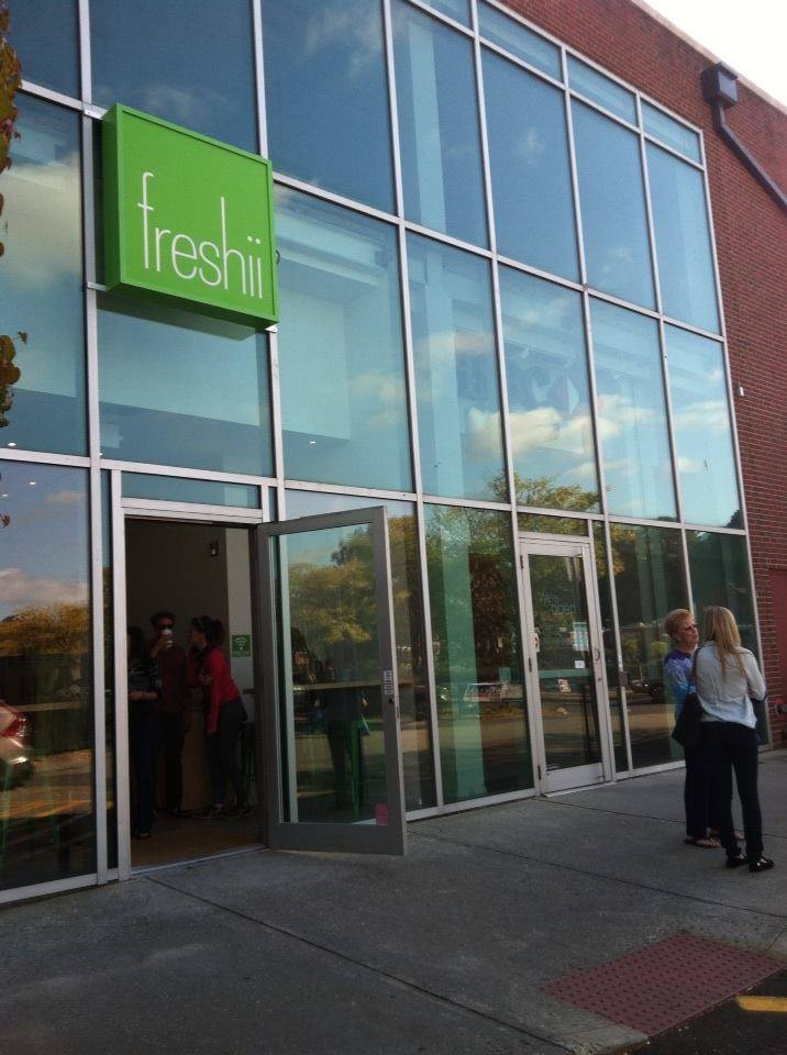 Expensive Healthy Choice Stores Take Over Westport