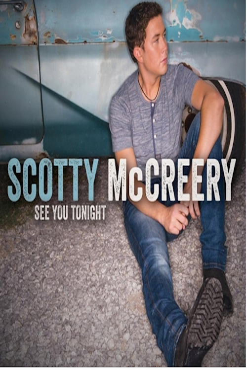 This is the album cover for See You Tonight. The photo is from billboard.com