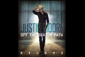 "Down to Dixie: A review of Justin Moore's ""Off the Beaten Path"""
