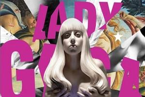 """Lady Gaga's """"Artpop"""" isn't so artful"""