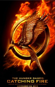 """Catching Fire"" sets the screen ablaze"