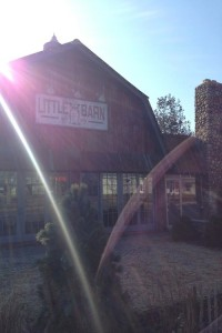 The Little Barn replaces Swanky Franks and brings new flavor to Westport