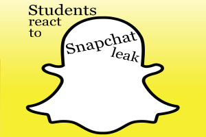 Students react to Snapchat leak