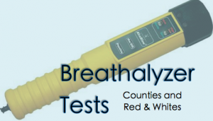 Breathalyzers given to all at charity balls