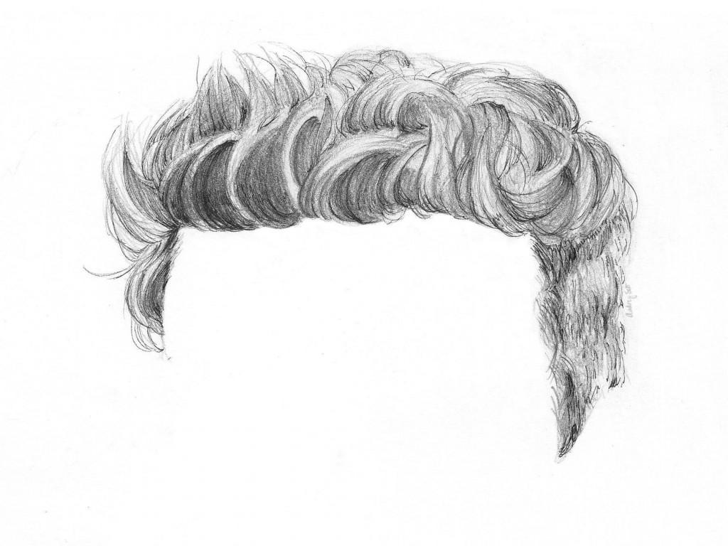 Staples boys' luscious locks bring a breath of fresh hair