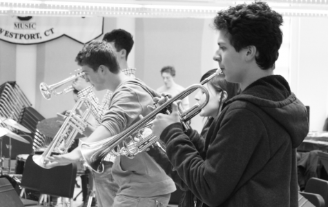 Jazz band rarely toots its own horn