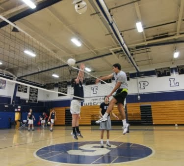 Athletes Stay In The Game During April Break