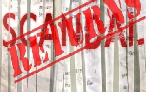 """Scandal"" returns after hiatus"