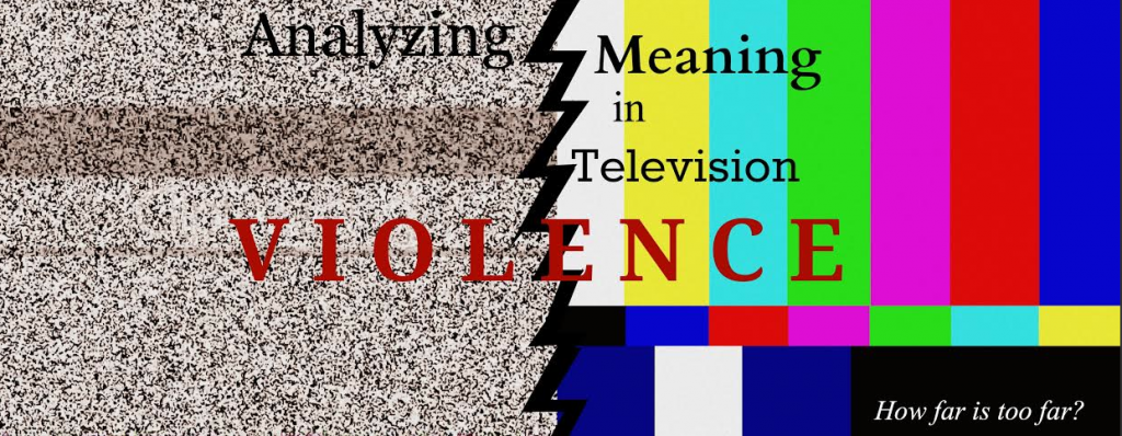 Television+violence+can+have+benefits+and+drawbacks