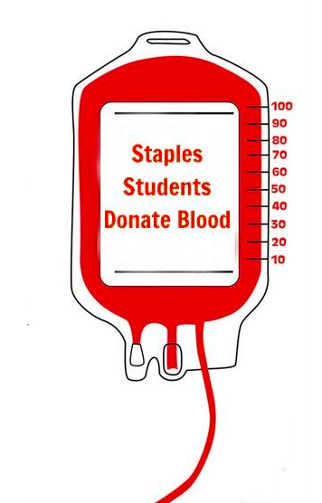 Students Donate Blood for American Red Cross