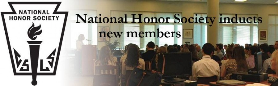 Schager+inspires+audience+at+National+Honor+Society+Induction