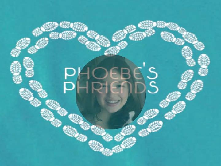 Phoebe's Phriends coming to Staples