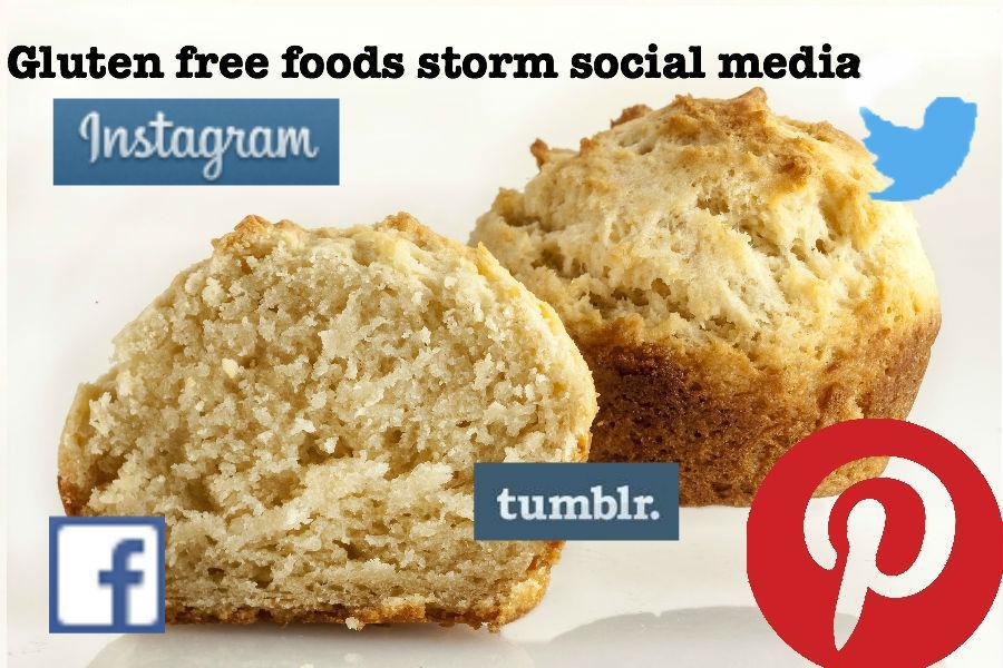 Gluten+free+foods+storm+social+media
