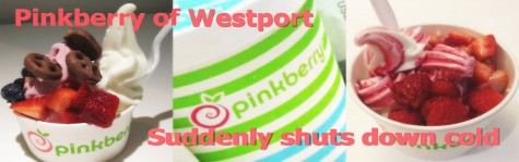 Pinkberry of Westport suddenly shuts down cold