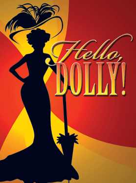 "Say hello to ""Hello, Dolly!"""