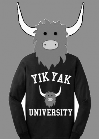 Yik Yak graduates to college