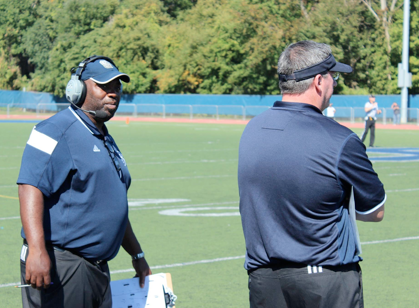 Assistant coaches fuel Staples football